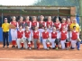 Rotostampa CaliRomaGirls vs Macerata Softball (11-5) (3-9)